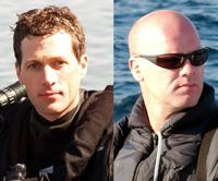 John Janzen & John Scoles
