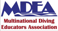 Multinational Diving Educators Association