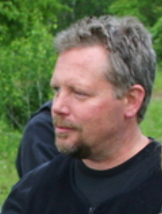Todd Mathies