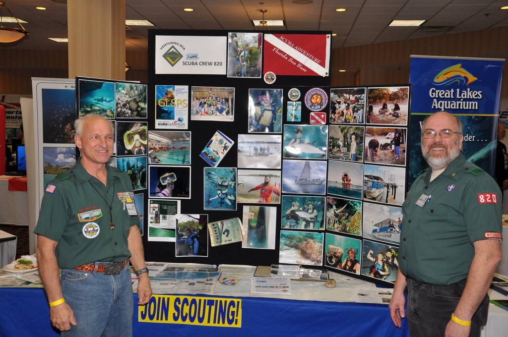 Scouts_Booth